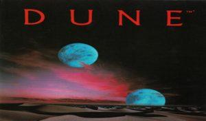 Dune: Excellent interpretation of Frank Herbert's classic novel