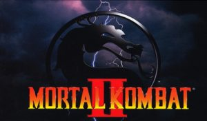 Mortal Kombat II: The highest-selling video game of the early 90s