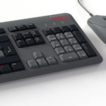 Kickstarter campaign: New Amiga inspired keyboards & mice