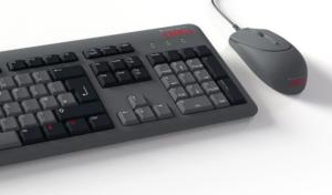 Kickstarter campaign: New Amiga inspired keyboards & mice