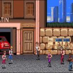 New enhanced Amiga version of Double Dragon in development