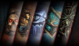 New release of GemRB: Play Baldur's Gate, Icewind Dale series & Planescape