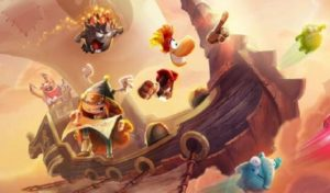 Rayman Redemption: 90s Classic is back with new worlds and content