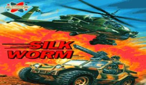 Silkworm: A fast and frenetic shoot-'em-up released in the 80s