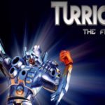 Turrican II: A pretty high-class shoot-em-up with plenty of frantic action