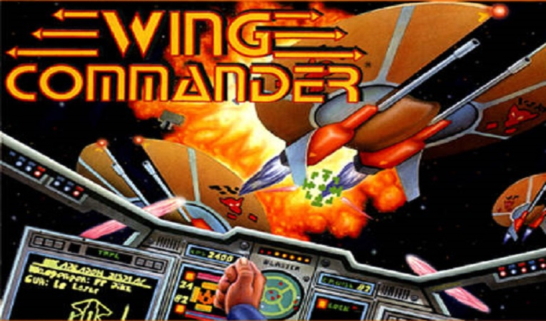 wing commander game 2020