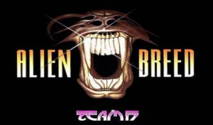 Alien Breed: Shoulder your assault cannon and save the universe