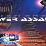 Alien Breed: Tower Assault,  Battle against hordes of Aliens
