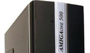 AmiCygnix 1.6 Released: Unix/X11 environment for AmigaOS 4
