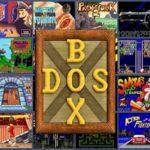 Amiga RTG 68k port of DosBox released