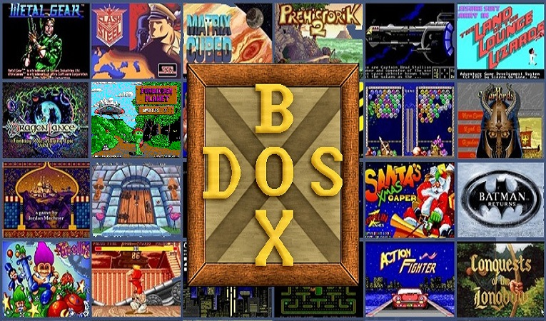 Amiga RTG 68k port of DosBox released