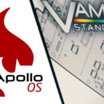 ApolloOS: A new open source  AmigaOS compatible distro without the legal issues