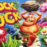 Chuck Rock: Innovative and humorous platformer of the 90s