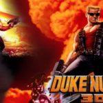 New enhanced AmigaOS 3.1 release of Duke Nukem 3D
