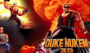 New enhanced AmigaOS 3.1 release of Duke Nukem 3D