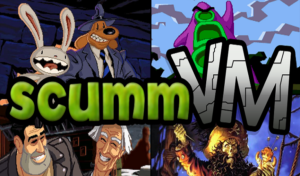 ScummVM 2.2 Released for AmigaOS 4.1