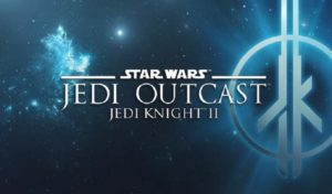 Port released of Star Wars: Jedi Knight 2