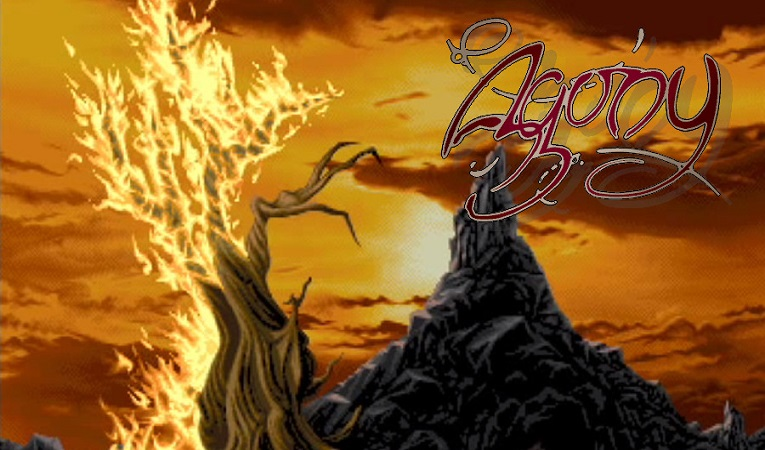 Source code released of legendary Amiga game  Agony