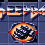 Speedball: One of best violent futuresport games of the 80s