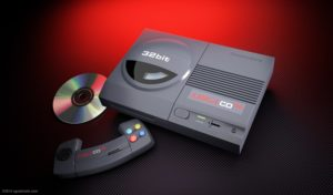 TF360 Prototype: The fastest 68k Amiga CD32 ever unleashed