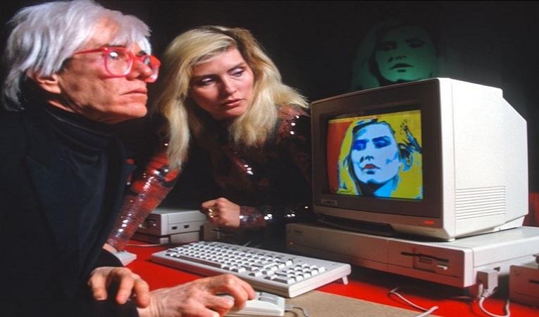 July 1985: Commodore releases the Amiga 1000