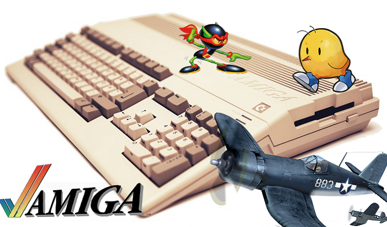 Top 10 Commodore Amiga games to play this summer
