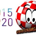 Celebrating 5 years of Generationamiga.com