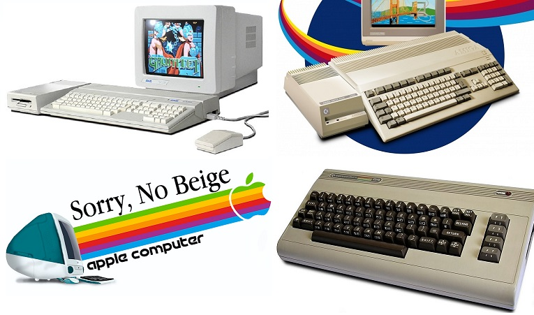 7 Most popular home computers in history