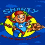After 28 years Smarty And The Nasty Gluttons is finally released for Amiga