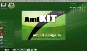 AmiKit XE Released: Works on any Vampire V2 or V4