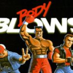 Body Blows: Slick graphics, decent soundtrack, and frantic gameplay