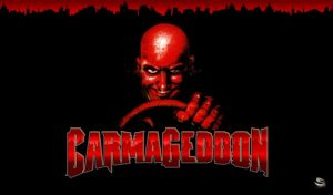 Carmageddon: Over-the-top surreal comedy violence