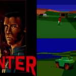 Hunter: The first open world game ever created