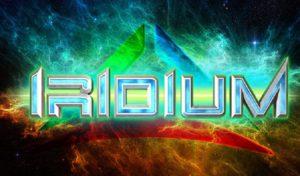 Iridium Soon available: A frantic new 2d shoot 'em up