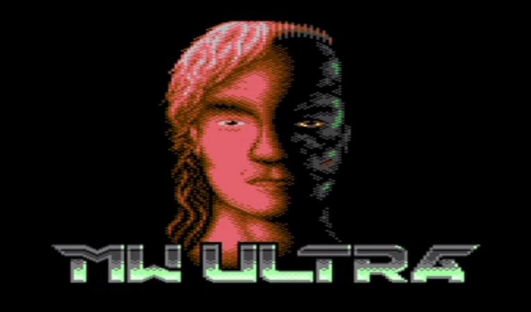 MW Ultra: New 2020 action game release for Commodore 64