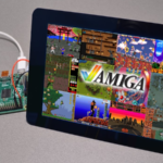 New release of Amiberry: Turn your Raspberry Pi into a full Amiga system