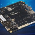 Odyssey Redefines the SBC: Coupled to an Arduino Coprocessor