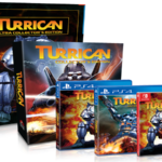Strictly Limited Games launches Turrican anthologies