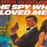 The Spy Who Loved Me: 90s game cocktail – shaken but not stirred