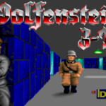 Wolfenstein 3D: The grandfather of FPS games