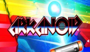 Arkanoid: Revitalized the Atari block-breaker genre