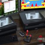 New Checkmate A1500 plus mini announced