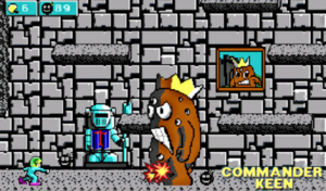 Commander Keen Dreams: Great '90s MS-DOS nostalgia
