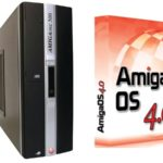September 2011: Acube Systems introduced the AmigaOne 500