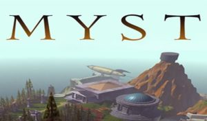 Myst: One of the best-selling Amiga & PC games of all time