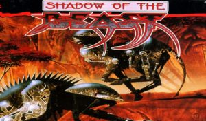 Shadow of the Beast: Very addictive Amiga classic of the '80s