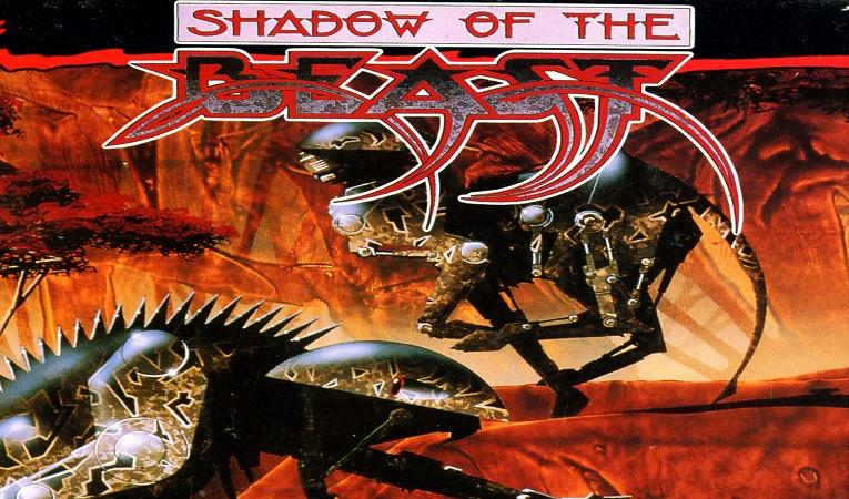 Shadow of the Beast: Very addictive Amiga classic of the '80s