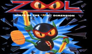 Zool: Legendary video game mascot of the '90s