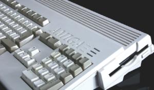 28th Anniversary of the Commodore Amiga 1200