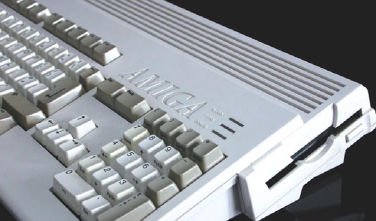 28th Anniversary of the Commodore Amiga 1200